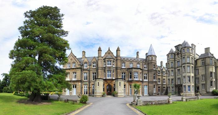 Surrey University Tour